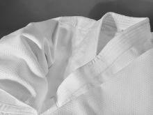 Комплект кимоно для айкидо из России  (MASTERAIKIDO) модель - CLASSIC AS150